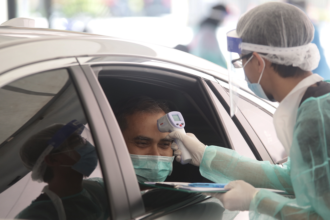 SelCare Clinic – The Medical Arm of Selangor Task Force COVID19