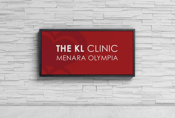 The KL Clinic Menara Olympia