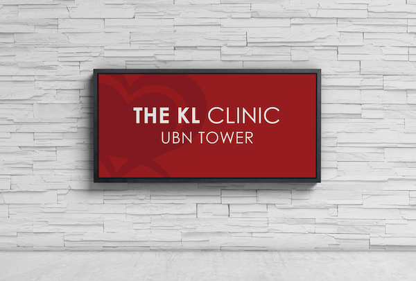 The KL Clinic UBN Tower